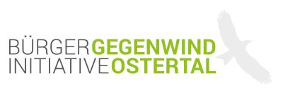 Bürgerinitiative Gegenwind Ostertal